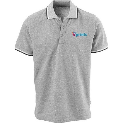 Promotional polo shirt in Cambodia, custom design polo shirt, polo shirt supplier in Cambodia.